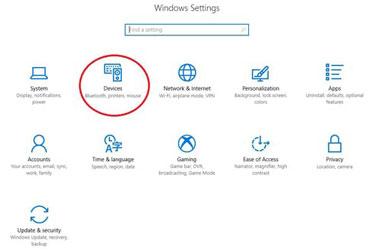 اتصال هدفون و هدست بلوتوث به کامپیوتر در محیط ویندوز